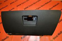 BMW 3 SERIES E90 E91 E92 E93 GENUINE COMPLETE GLOVE BOX IN BLACK