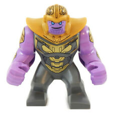 LEGO Marvel Super Heroes large minifigure - Thanos - NEW from Avengers set 76131