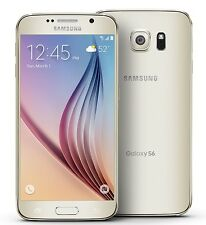 Samsung Galaxy S6 SM-G920 32GB UNLOCKED Gold