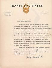 Art lettre Georges Georges Duthuit Gheerbrant Amazonie Orénoque Amazone