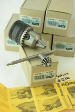 1x Rohm Key Drill Bit Prima Mt 18 58 M18 X 25 Excentric Clamping Chuck