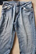 Rocawear Big & Tall Loose Jeans for Men