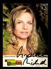 Susanne Michel Der Winzerkönig Autogrammkarte Original Signiert # BC 138647