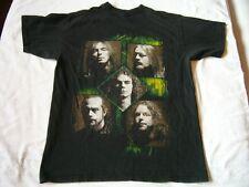 OVERKILL – original 2007 IMMORTALIS T-Shirt!! power metal