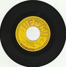 LOAD OF MISCHIEF 45RPM - SUN 407 - BACK IN MY ARMS AGAIN - LAST SUN RECORD!