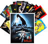 Postcards Pack [24 crds] Giallo Slasher WIP Vintage Horror Thriller Movie CC1067