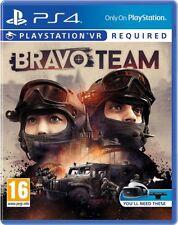 Bravo Team | PlayStation 4 PS4 VR PSVR New (4)