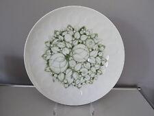 Rosenthal LOTUS Jade grün KUCHENTELLER 28 cm  Platter