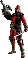 DEADPOOL - Deadpool 1/6th Scale Action Figure (Sideshow Collectibles) #NEW