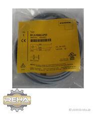6 pezzi Turck elettronica 4604201 Sensore induttivo