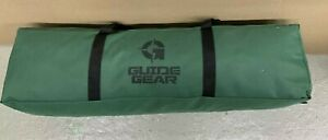 Guide Gear Compact Size Truck Tent