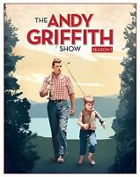 NEW - The Andy Griffith Show: Season 1 [Blu-ray]