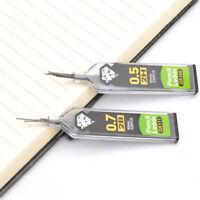 1X HB 2B 2H Mécanique Automatique  Crayon Plomb Recharges 0.3/0.5/0.7/0.9mm