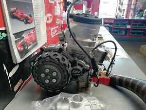 SGM SR216X Black Preparato KZ1/KZ2  SCHALTKART MOTOR