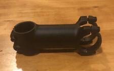 Bontrager Elite Stem 90mm 1 1/8th +/- 7 degrees Black Trek Blendr New