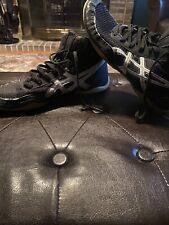 Asics wrestling shoes Size 7