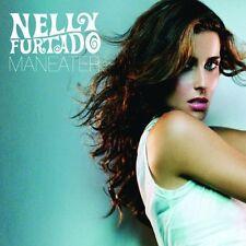 Nelly Furtado Maneater (2006) [Maxi-CD]