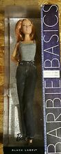 Authentic BARBIE BASICS Doll Collection 002 Model 04 Outfit & Doll NO BOX