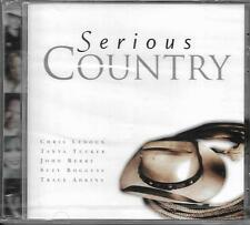 PLATINIUM : COUNTRY - COMPILATION (CD)