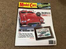 JAN 2010 MODEL CARS car model magazine