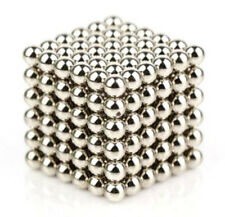 3mm 216pcs Magnetic Balls Magic Beads 3D Puzzle Ball Magnetic Sphere Ball Cube