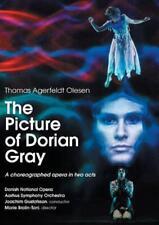 THE PICTURE OF DORIAN GRAY (DANISH NATIONAL OPERA) NEW DVD