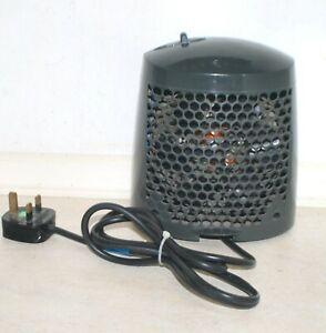 Glen Heater and Air Cooler Model: GLUF 200 ~2000W: Ht: 19 cm; Wdth: 18 cm