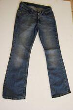Lee Desoto Jeans Hose Blau Stonewashed  W30 L31