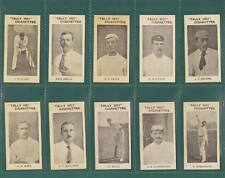 NOSTALGIA CLASSICS - 50 SETS OF 13-NATIONAL (AUST) ' ENGLISH CRICKET TEAM 1897-8
