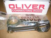 """Oliver 4.6 Ford Mod Motor Billet Rods 5.933"""" Standard Light Series F5933MDLT8"""