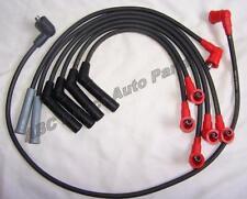 Land Cruiser 4.2L 81-87 Suppressor 8 mm Spark Plug Wire Set 28117