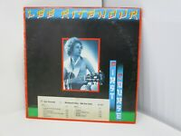 Lee Ritenour First Course LP Epic 1976 Promo