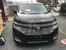 Nissan Elgrand PE52 Rear Bar and Other Parts