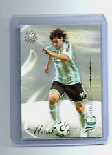Lionel Messi FUTERA WORLD FOOTBALL 2007 #165 ARGENTINA FIFA🔥
