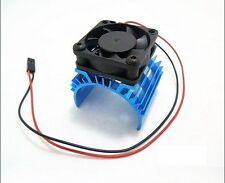 hsp 1 / 10 di 540 / 550 / 3650 carbonio pennello brushless motore di radiatore