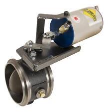 """BD Diesel Exhaust Brake 4"""" Remote Mount Vacuum Kit - 1037135"""