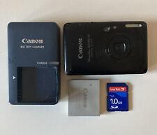 Canon PowerShot SD780 IS Digital ELPH 12.1MP Digital Camera, Zoom Lens 3x IS