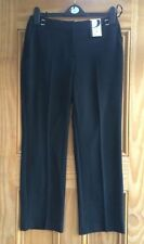Polyester Tailored BHS Trousers for Women