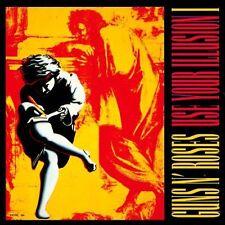 Guns n' Roses Use your illusion I (1991) [CD]