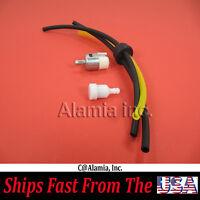 Mantis Tiller Fuel Line Tune Up Kit, Fits Mantis and Echo Tiller With 3-Fuel