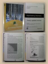 Alen Papermaking Chemistry Tatally updated  book 4 2007  Industrie Papier xy