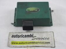 CRB1018979 ECU ALARMA LAND ROVER RANGE ROVER 3.0 153KW D AUT (2005) RICA