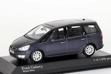 Ford Galaxy  2006 blau metallic  Minichamps 1:43 NEU/OVP