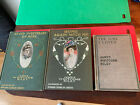 3+1900s+James+Whitcomb+Riley+Romance+HC+Poetry+Books+1902-10