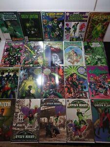 Green Lantern TPB Lot Dragon Lord 1-3 New Corps 1 2 New Dawn Emerald DC Comics