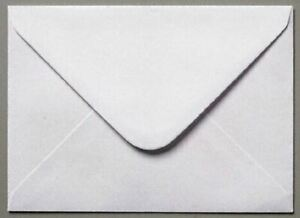 ENVELOPES FOR GREETING CARDS X 500 JUST 2p EACH. 195mm x 135cm 100 gsm weight