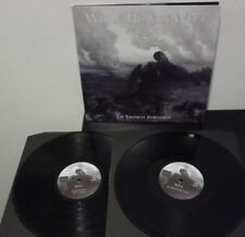 While Heaven Wept Of Empires Forlorn 2LP Black Vinyl NEW 2010 *** Candlemass