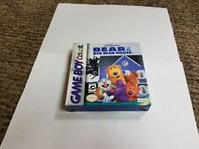Jim Henson's Bear in the Big Blue House (Game Boy Co...