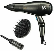 VS Sassoon Total Protection Professional AC 2300W Hair Dryer - Black
