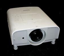 Sanyo PLC-XT20 Pro Xtrax 3LCD Projector 3800 Lumen 1000:1 Contrast 4:3 Aspect #3